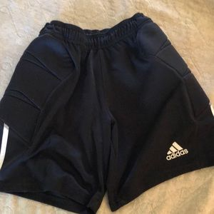 Adidas Climalite Goalkeeper Shorts